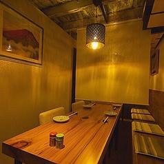地鶏専門店 彩鶏どり 天満の雰囲気1