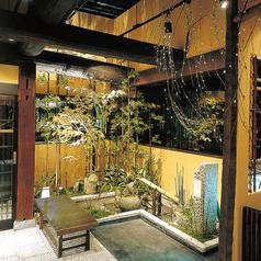 豆助 大阪マルビル店の雰囲気1