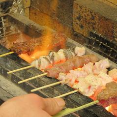 串焼ホルモン 壽のおすすめ料理1