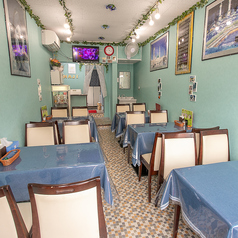 HAJI Restaurantの雰囲気1