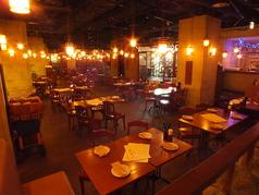 モンスーンカフェ ららぽーとTOKYOBAY店の写真