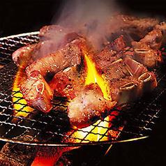 炭火焼肉 ホルモン居酒屋 ニューワンちゃんの雰囲気1
