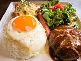 KOMAICHI&CAFEのおすすめ料理2