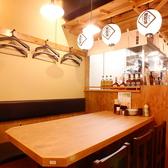 博多やきとり 筑前屋 東陽町店の雰囲気3