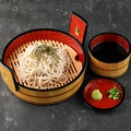 料理メニュー写真長野名物!信州蕎麦