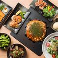 鉄板ベイビー渋谷店は、当面の間、ランチタイム12:00~15:00/ディナータイム17:00~22:00の営業時間とさせていただきます。