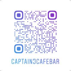 Captain J Cafe&Barの写真