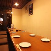 料理屋 バンフ 旭川店の雰囲気2