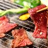 焼肉 鉄人 新宿歌舞伎町店のおすすめポイント2