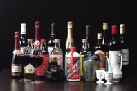 種類と味が豊富な中国酒!飲み比べをするならおすすめ!