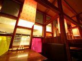 香香厨房 JR55ビル店の雰囲気2