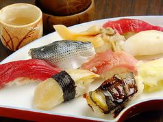 紀文寿司の写真
