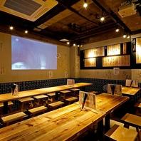 立川の大衆居酒屋といえば◆BEAST原田◆で決まり!