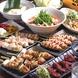 【田町で鶏料理を味わう】食べ飲み放題コース2,800円~