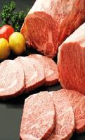 毎日入荷される新鮮なお肉