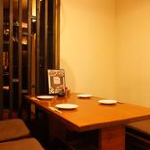 料理屋 バンフ 旭川店の雰囲気3