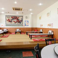 中華料理 はま亭 星崎店の雰囲気1