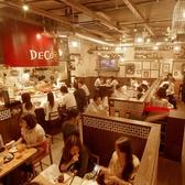 スペイン食堂 BAR DECO バル デコの写真