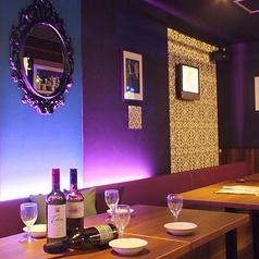 フリースタイル居酒屋 BARON バロン 福岡大名店の写真