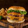 Grill×Burger&Craft Beer Nikanbashi Burger Barのおすすめポイント1