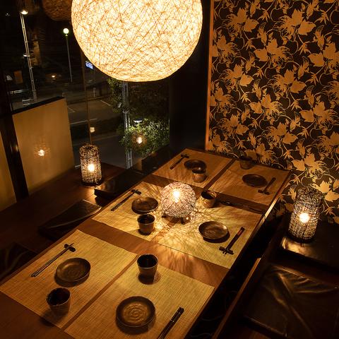 全席個室居酒屋 トロ銀 品川駅前店 店舗イメージ4