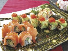 創作寿司料理 砂蔵