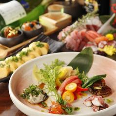 かぐら 立川駅前店のおすすめ料理1