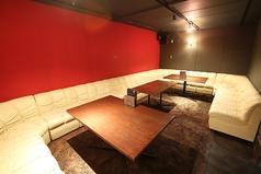 フロウ ラウンジ FLOW loungeの雰囲気1