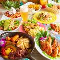 屋内ビアガーデン HIKARIYA 渋谷店のおすすめ料理1
