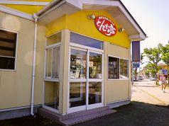 とんぼ亭 店舗画像