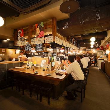 串とんぼ 水戸店の雰囲気1