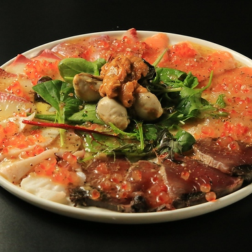 魚貝バル Mabuchi マブチ 浜松店のおすすめ料理1