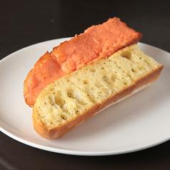 料理メニュー写真トースト
