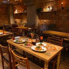 Farm to table De salita ファーム トゥー テーブル デ サリータ 国分寺の特集写真