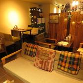 Cafe Dining SYNCの雰囲気3