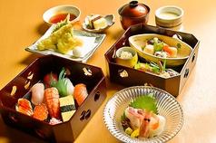 海鮮寿司割烹 四季の夢の写真