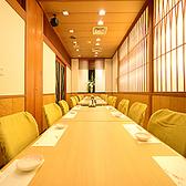 三代目 ふらり寿司 栄店の雰囲気3