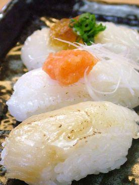 廻り寿司 丸寿司 小針店のおすすめ料理1