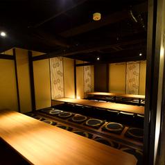 全席個室居酒屋 神輿 みこし 綱島駅前店の雰囲気1