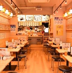 串かつ居酒屋 ギンザラ 井尻店の雰囲気1