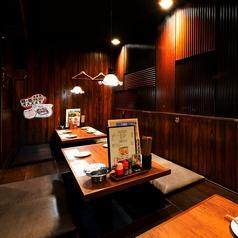 串たつ 金山店の雰囲気1