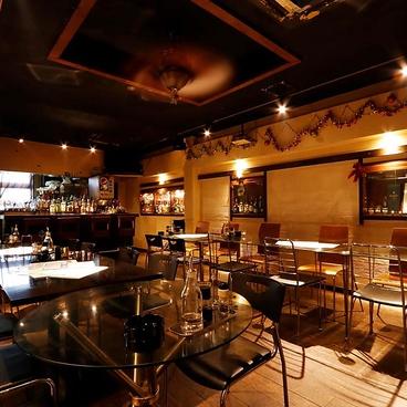 ダイニングバースナッグ Dining bar Snugの雰囲気1