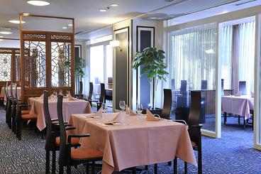 中国料理 古稀殿 グランドプリンスホテル高輪の雰囲気1