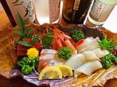 魚魚亭 諏訪のおすすめ料理2