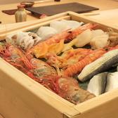 鮨辰のおすすめ料理3