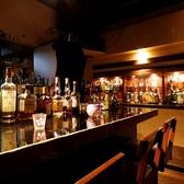 ダイニングバースナッグ Dining bar Snugの雰囲気3