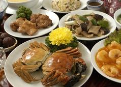 横浜中華街 上海料理 三和楼