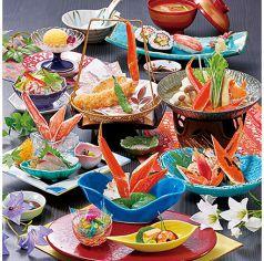 かに料理 豊川甲羅本店のおすすめポイント1