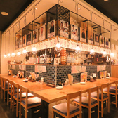 大衆食堂 十勝居酒屋 一心の雰囲気2