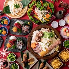 個室居酒屋 博多まんまる鶏 岐阜駅前店のおすすめ料理1